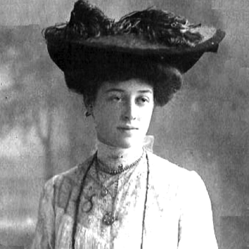 NPG x196084; Mary Borden, Lady Spears - Portrait