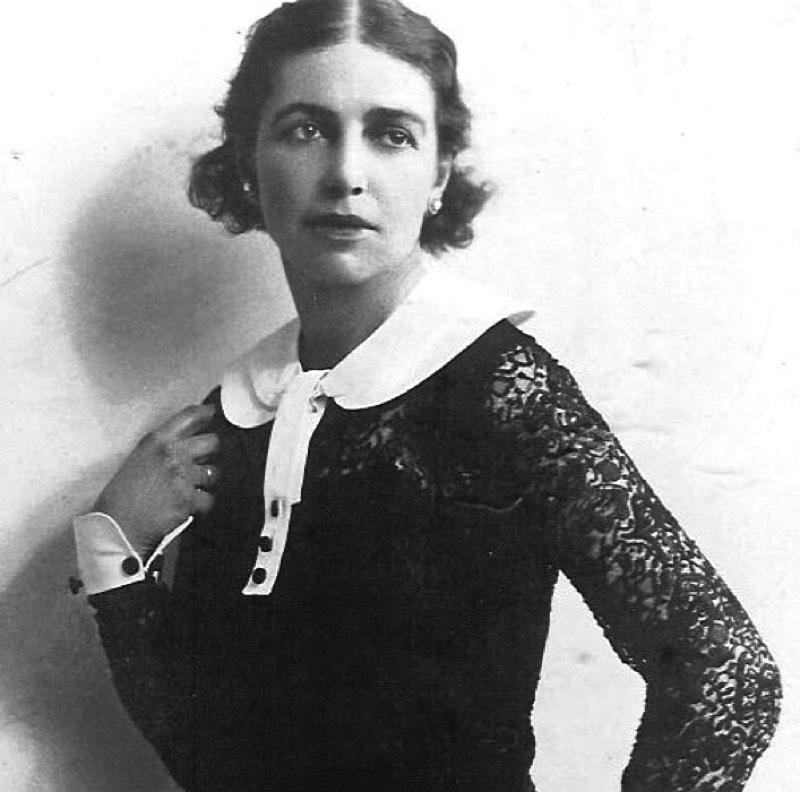 World War I: Mary Borden - Nurse, Novelist, Poet